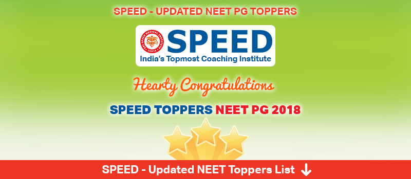 NEET PG Toppers banner